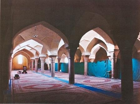 8588047020866598966119823080 مسجد مشیرالملک شیراز