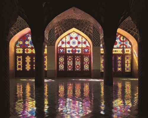 85880470212178569131305098359 مسجد مشیرالملک شیراز