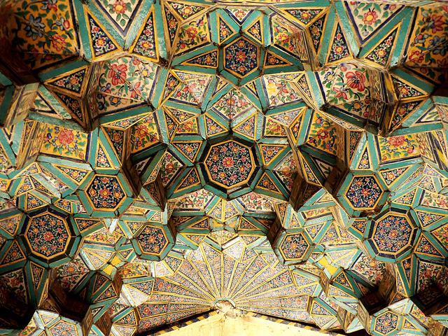 85880470216202097581305084678 مسجد مشیرالملک شیراز