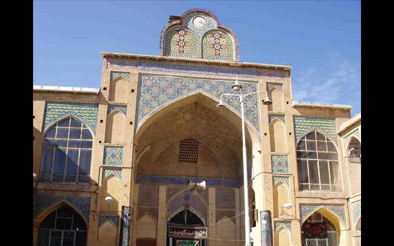 85880470226408578411305086852 مسجد مشیرالملک شیراز