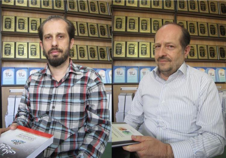 اخوان مسعود و محمودرضا صادقی
