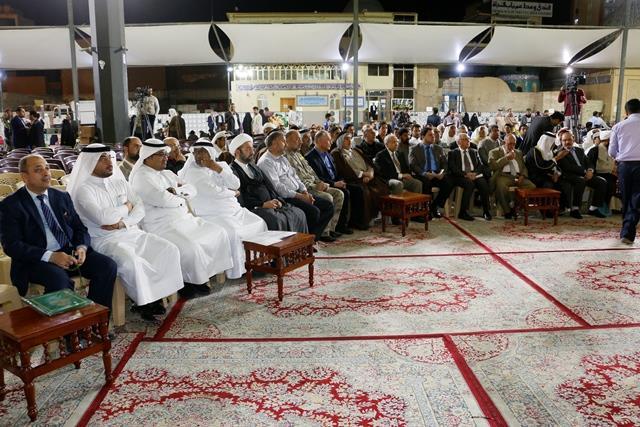 جشنواره-شعر-«الزهراء(س)»-در-عراق-برگزار-شد