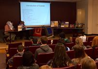 بانوان-مسلمان-اسلام-راستین-را-به-دانشآموزان-نیویورکی-معرفی-کردند