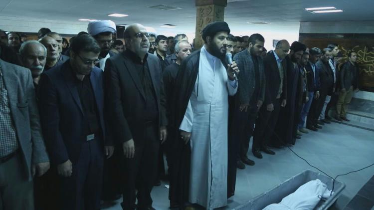 «علیرضا اکبری»، حافظ نوجوان عضو جامعةالقرآن درگذشت