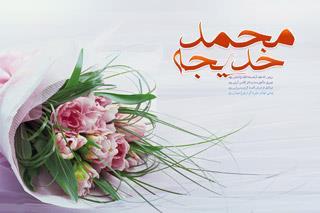 تشریح دلایل ازدواج بانوی بزرگ اسلام با پیامبر(ص)