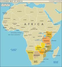 تأثیر استعمار اروپا در جلوگیری از گسترش اسلام در آفریقای جنوبی