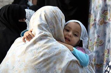 وظیفه مادران مهدوی در تربیت نسل و فرزندانی مهدوی