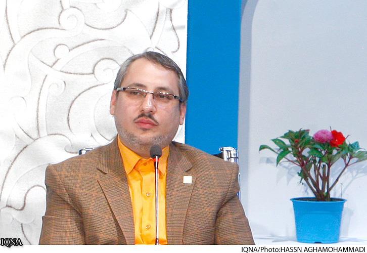 سید احمد نجف