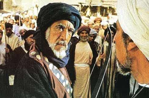 فیلم سینمایی «محمد رسول الله» نقد و بررسی میشود