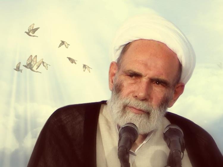 مجموعه تربیت از دیدگاه آیت الله آقا مجتبی تهرانی+دانلود جزوه