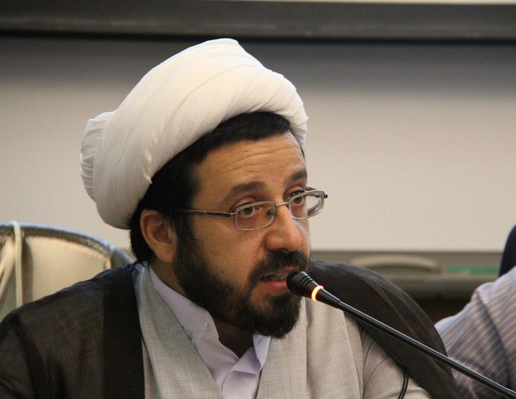 حجتالاسلام دبیری: تکامل روح انسان؛ هدف اخلاق در دیدگاه اسلامی