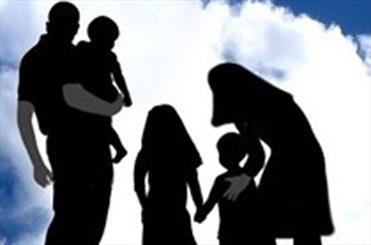 لزوم برقراری تعادل بین فعالیت های اجتماعی و روابط خانوادگی