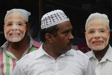 India Elections Put Muslims in Dilemma