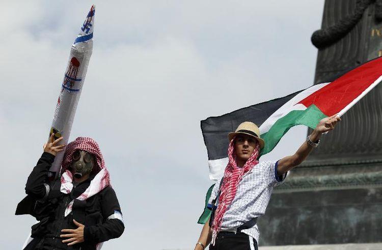 Manifestations-pro-palestiniennes-dans-plusieurs-villes-de-France
