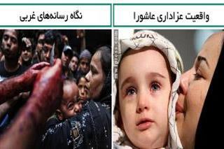 تفاوت «عاشورا» با «Ashura»؛ از زیبایی تا انزجار
