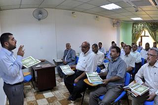 برگزاری 52 دوره آموزشی ویژه مربیان حفظ قرآن سراسر کشور